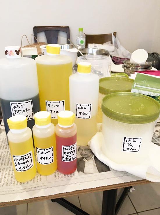 デリケートゾーン石鹸講座,ハーバルサロンアンジュ,恵比寿,静岡,メディカルハーブティー教室